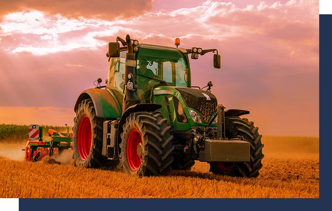 Coibentazione Agricolo