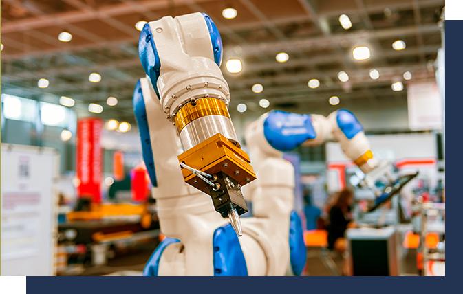 Coibentazione Robotica